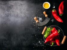 Kuliner Dominasi Sektor Ekonomi Kreatif Indonesia