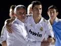 Mourinho: Dulu Real Madrid Takut pada Lyon