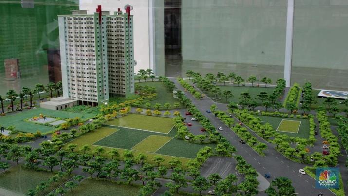 Catat! Ini Syarat Bagi Warga Jakarta untuk Beli Rumah DP Rp 0