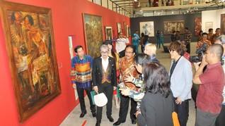 Jababeka Gelar Ajang Seni Terbesar di Indonesia IAE