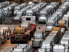 Pertumbuhan Ekspor dan Impor China Mulai Pulih