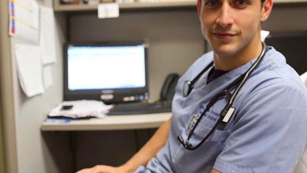 Foto: Begini Olahraganya si Dokter Pria Terseksi di Dunia
