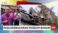 Pascakebakaran Museum Bahari