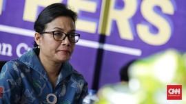 Target Pertumbuhan Ekonomi 2019 di Bawah Rencana Awal Jokowi
