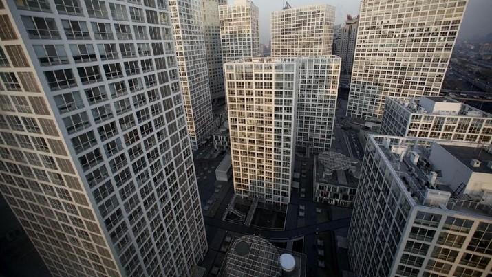 Fitch: Hati-hati, Risiko Mengintai dari Booming KPR China