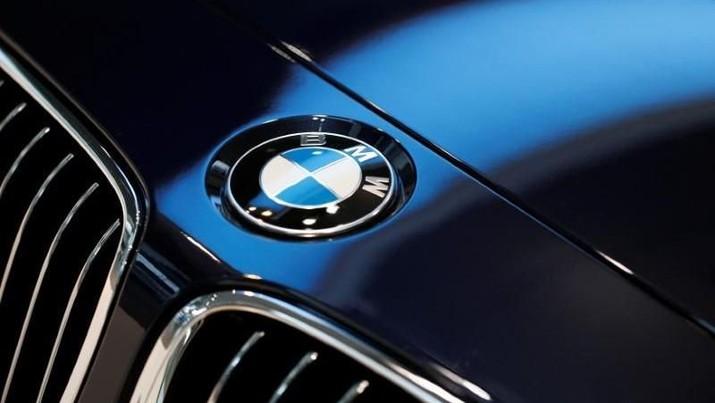 Rawan Kebakaran Mesin, Korsel Larang BMW 'Recall' Mengaspal