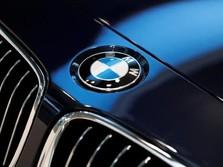 Teknologi Bantu Transformasi Bisnis BMW