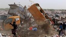 5 Fakta Memprihatinkan Seputar Sampah