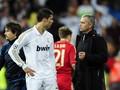 Ronaldo Mau Mourinho Gantikan Allegri di Juventus