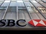 Dampak Corona, Laba HSBC Anjlok 48% di Kuartal I-2020