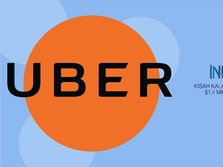Kisah Travis Kalanick Jadi Miliuner Setelah Tinggalkan Uber