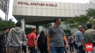 Termakan Rayuan Manis Tapi 'Palsu' Sipoa Group