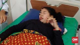 Diduga Korban Pemerkosaan, Siswi Melahirkan di Toilet Sekolah