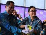 Bea Cukai dan BNN Gagalkan Penyelundupan 40 Kg Sabu di Aceh