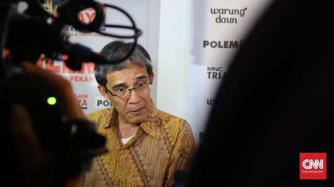 Tak Tuntaskan Konflik, Hanura Terancam Absen pada Pemilu 2019