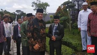 SBY Kritik Pertumbuhan Ekonomi 5 Persen Rezim Jokowi
