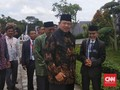 SBY Minta Umat Islam Indonesia Patahkan Islamophobia