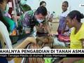 VIDEO: Mahalnya Pengabdian di Tanah Asmat