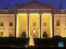 Pemerintahan AS Tutup, Ratusan Ribu PNS-nya Dirumahkan