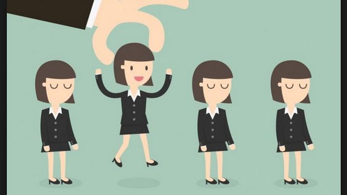 5 Karakter Pegawai Favorit Para Bos Perusahaan