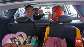 Meski Masih Cinta, Ridwan Kamil Relakan Pendopo Bandung