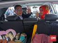 Ridwan Kamil    Minta Restu Ibu Sebelum Debat Cagub Jabar