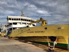 Di Era Tol Laut, Emiten Kapal Berpeluang Cetak