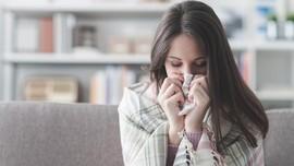 10 Cara Agar Tak Diserang Flu di Musim Hujan