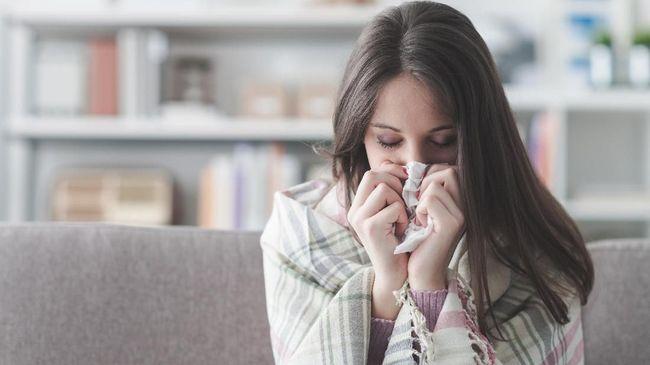 7 Cara Mengatasi Hidung Tersumbat