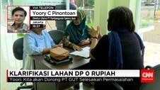 Pengembang: Lokasi Rumah DP 0 Rupiah Berbeda dengan Komersial