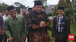 Menteri Agama Puji SBY di Acara Sarasehan Internasional Kiai