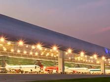 GMF AeroAsia Terima Pinjaman Rp 1,09 T dari BNI