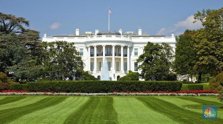 Voice Mail Gedung Putih: Demokrat Sandera Anggaran Pemerintah