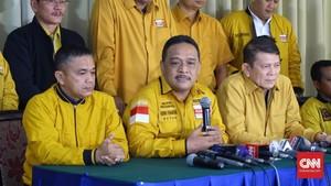 Tim Jokowi: Lebih Elegan Kampanye Prestasi Prabowo, Kalau Ada