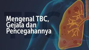 Mengenal TBC, Gejala dan Pencegahannya