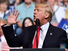 Trump Kritik The Fed, Gedung Putih: Bukan Intervensi