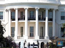 Tutupnya Pemerintahan AS Mungkin Hanya Langkah Politik Trump