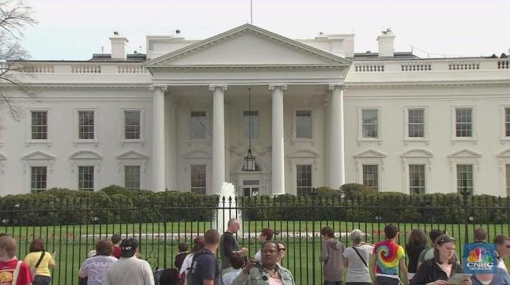 Pemerintah AS tutup, pelayanan visa yang telah terjadwal berjalan normal