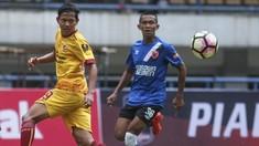 Sriwijaya FC Terancam Kalah karena Stadion Jakabaring