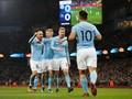 4 Kunci Manchester City Juara Liga Inggris 2017/2018