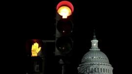Senat AS Bertekad Akhiri 'Shutdown'