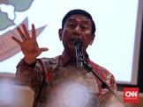 Wiranto Pastikan Hanura Konsisten Dukung Jokowi