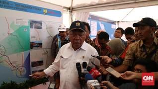 Menteri Basuki: Celah Korupsi dari Proses Pengadaan Barang