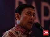 Konflik Hanura, Wiranto Tegaskan Tak Ada Masalah dengan OSO