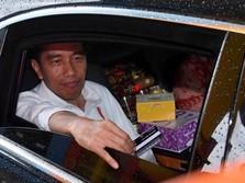 Janji Jokowi: Jaksa Agung Nanti Bukan dari Partai Politik