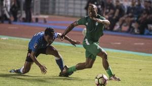 PSMS Medan Kalahkan Persib Bandung di Piala Presiden 2018