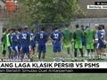 VIDEO: Jelang Duel Klasik Persib vs PSMS