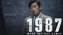 Ulasan Film: '1987: When the Day Comes'
