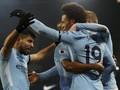 Fakta Menarik Duel FC Basel vs Manchester City