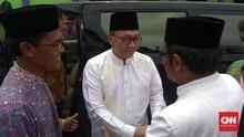 Zulkifli Hasan Ajak Ulama Perangi Politik Uang